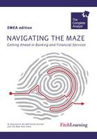 Navigating the Maze (UK): Getting Ahead in Banking and Finance (Paperback)