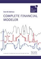 Complete Financial Modeller (US) (Paperback)