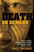 Death on demand (Paperback)