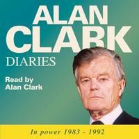 Diaries: In Power 1983-1992 (CD-Audio)