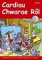 Cardiau Chwarae Rol
