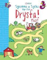 Drysfa: Sgwennu a Sychu (Paperback)