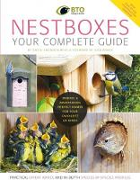 Nestboxes: Your Complete Guide (Paperback)