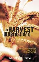 The Harvest Just Ahead (Paperback)