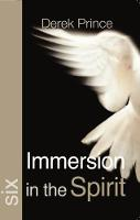 Immersion in the Spirit - Foundations Series 6 (Paperback)