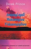 I Forgive You - Luganda (Paperback)