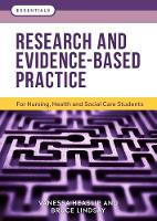 Research and Evidence-Based Practice