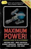 Maximum Power!: An Auton Guide to Blake's 7 (Paperback)