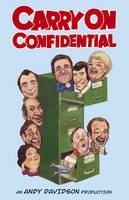Carry on Confidential (Paperback)