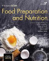 Eduqas GCSE Food Preparation & Nutrition: Student Book (Paperback)