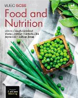 WJEC GCSE Food and Nutrition: Student Book (Paperback)