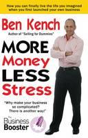 More Money, Less Stress (Paperback)