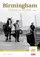 Birmingham Frame by Frame (Paperback)