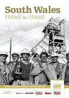 South Wales Frame by Frame (Paperback)