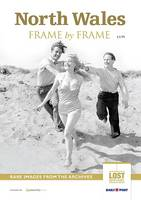 North Wales Frame by Frame (Paperback)