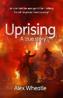 Uprising - Prison Fiction (Paperback)