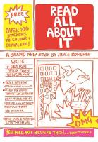 Read All About It: Write and design your own newspaper (Paperback)