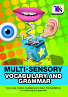 Multisensory Learning: Vocabulary and Grammar (Paperback)