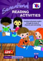 Sensational Reading: Tasks for Years 4-6 (Paperback)