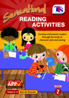 Sensational Reading Activities for Years 3-4 (Paperback)