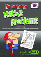 No Nonsense Maths Problems (Paperback)