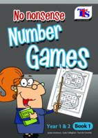 No Nonsense Number Games: Book 1 (Paperback)
