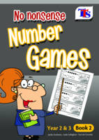 No Nonsense Number Games: Book 2 (Paperback)