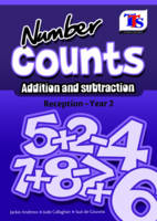 Number Counts: Addition and Subtraction (Paperback)
