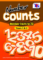 Number Counts: Number Facts to 20 (Paperback)