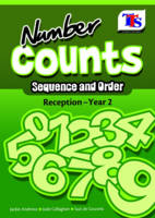Number Counts: Sequence and Order (Paperback)