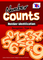 Number Counts: Number Identification (Paperback)