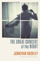 The Great Concert of the Night (Paperback)