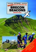 Short Walks in the Brecon Beacons (Paperback)