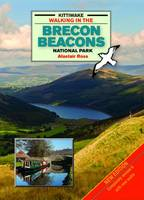 Walking in the Brecon Beacons (Paperback)