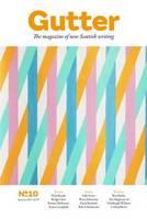 Gutter 10 (Paperback)