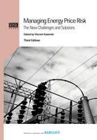 Managing Energy Price Risk (Paperback)