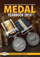 Medal Yearbook 2018