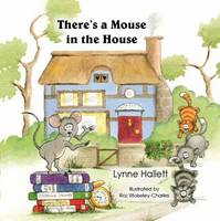 There's a Mouse in the House (Paperback)