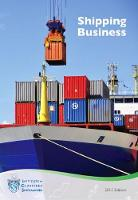 Shipping Business 2015 (Paperback)