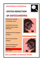 OFSTED Inspection of Safeguarding