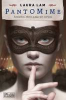 Pantomime (Paperback)