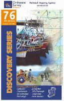 Carlow, Kilkenny, Waterford, Wexford - Irish Discovery Series 76 (Sheet map, folded)