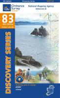 Kerry - Discovery Series 78 (Sheet map, folded)