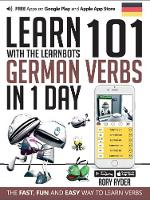 Learn 101 German Verbs in 1 Day with the Learnbots