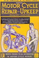 Motorcycle Repair and Upkeep 1930: Volume 3: A Comprehensive, Practical and Authoritative Guide for the Owner,-Driver & Garage Mechanic - Motorcycle Repair and Upkeep 1930 (Hardback)