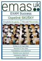 Exam Success - Uspesne Skusky: English/Anglicky Slovak/Slovensky (Paperback)