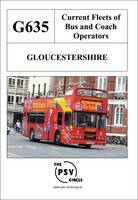 Current Fleets of Bus and Coach Operators - Gloucestershire