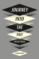 Journey Into The Past (Paperback)