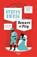 Beware of Pity (Paperback)
