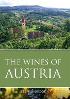 The wines of Austria - The Classic Wine Library (Hardback)